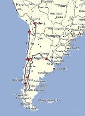 47387km-zamerika